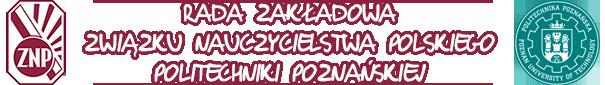 Strona Związku Nauczycielstwa Polskiego PP